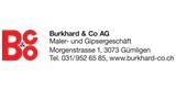 Burkhard & Co. AG