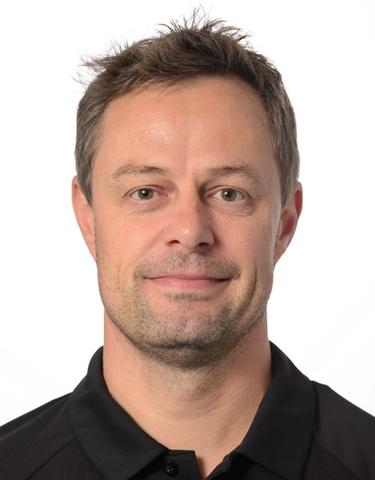 Daniel Willfratt
