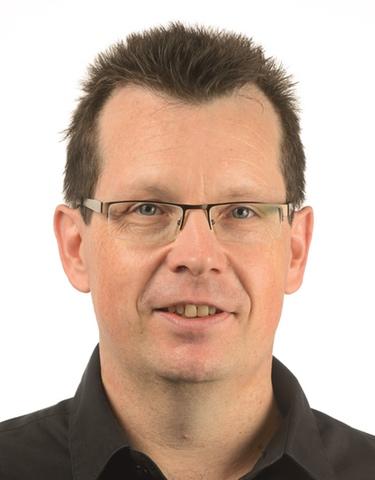 Martin Schäfer