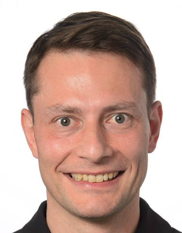 Sandro Leuenberger