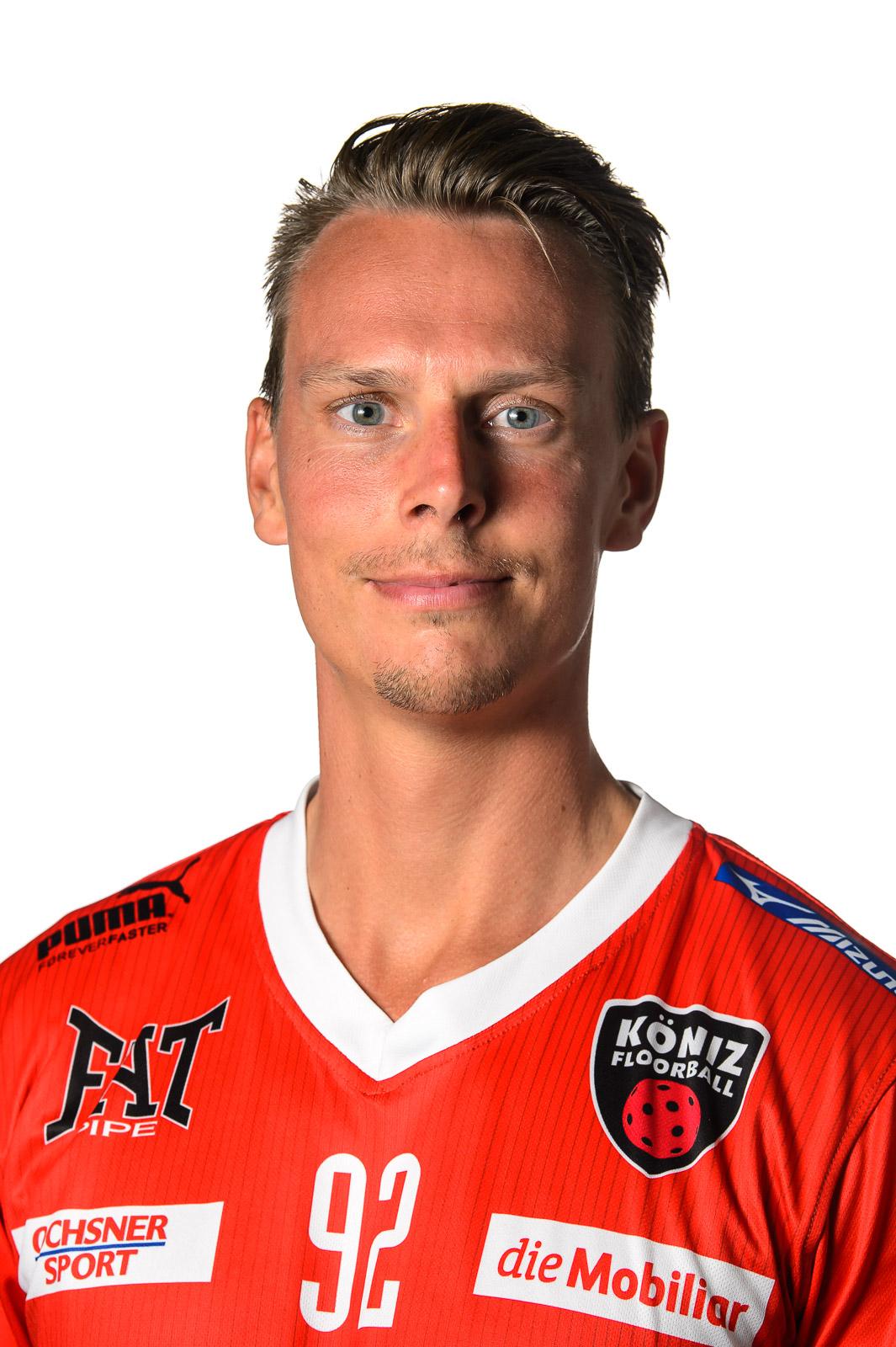 Jesper Johannson
