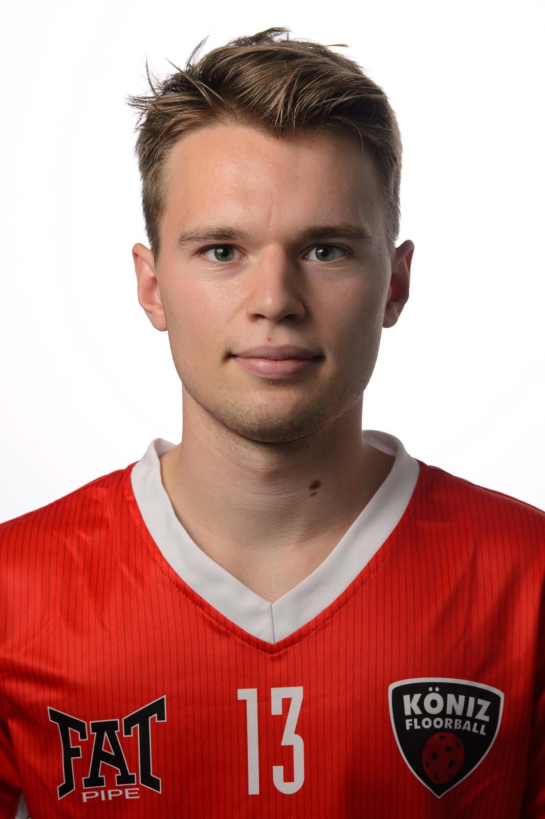 #13 Alexander Bär