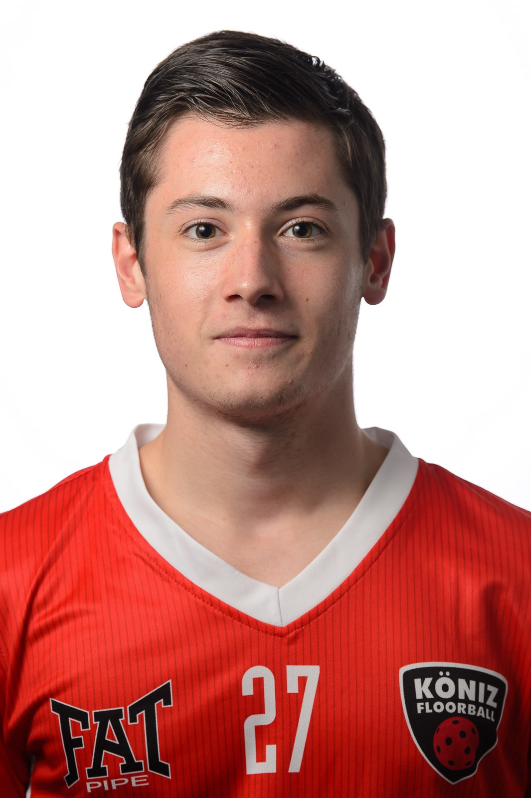 #27 Jonas Schäfer