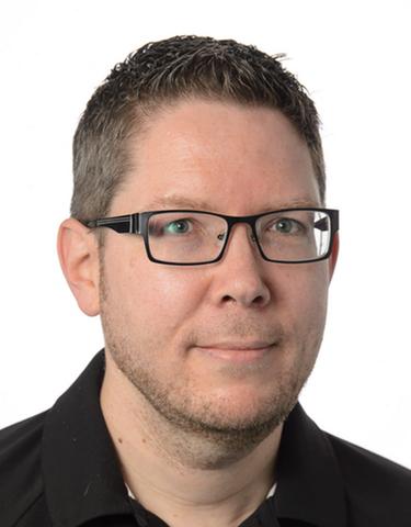 Mark Gautschi