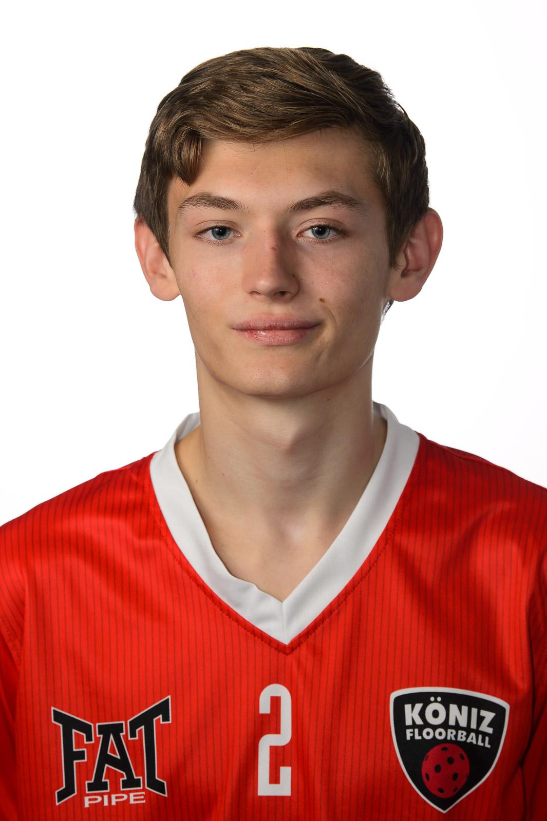 #2 Sébastien Schneider