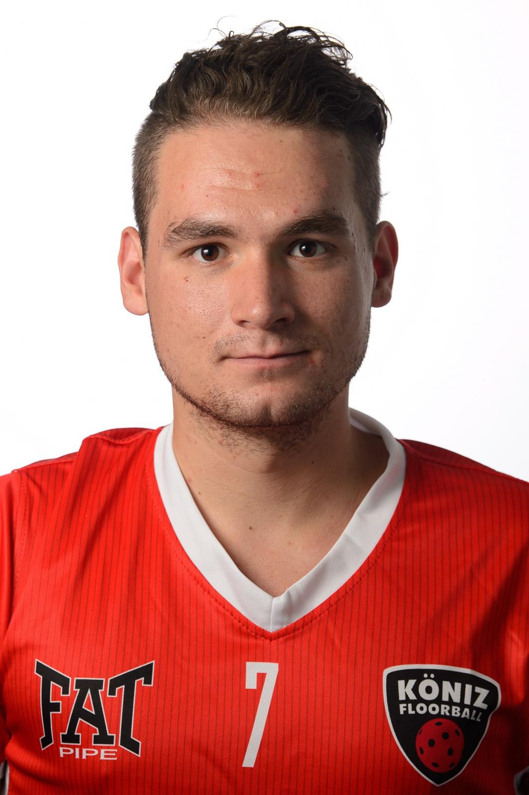#7 Tobias Baumann