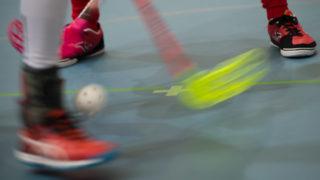 Ligacup: Floorball Köniz III erstmals im Viertelfinal!