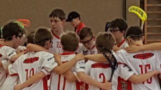 U14 bleibt ein weiteres Jahr Regiomeister