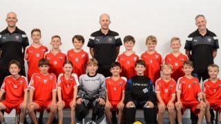 Team D Blau: Saisonabschluss in Konolfingen