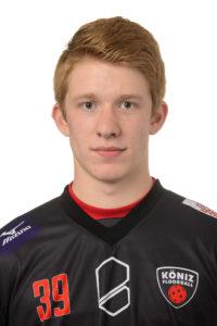 #39 Daniel Münger
