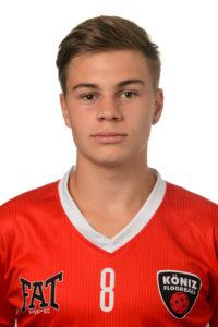 Luca Wiedmer