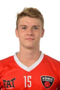 #15 Moritz Markwalder