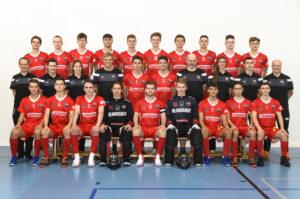 U21: Zweite Saisonniederlage gegen Zug