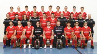 U21: Kantersieg gegen Wasa