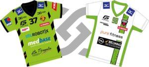 Charity-Game für Greenhope Foundation