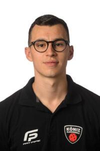 Luca Federico