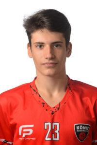 Yanis Aepli