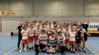 U16 A gewinnt X-Cup 2020