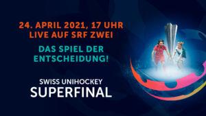 Superfinal steht vor der Tür