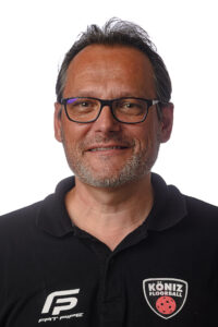 Andreas Münger