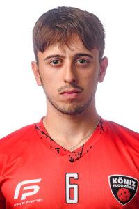 Dario Hediger